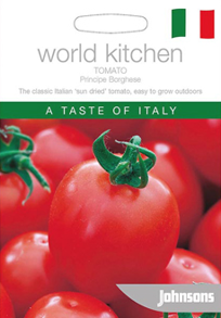 Tomat Principe Borghese