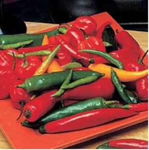 Chili Caribbean Blend