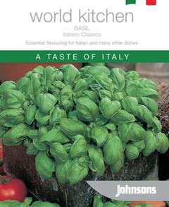 Basil Italiano Classico