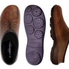 Trädgårdstoffla - Loafers
