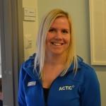 Nina Bengtsson, ACITC Friskvågen