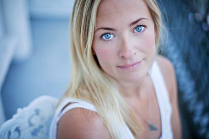 Fotograf Johanna Majkvist, Läjeskliniken i Träslövsläge