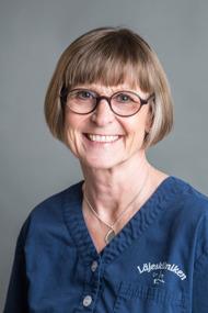 Carina Göök, Arbetsterapeut / KBT-terapeut