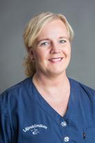 Gith Johansson, Distriktssköterska / BVC-sköterska