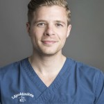 Erik Blomstrand
