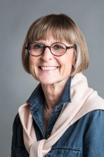 Carina Göök, Arbetsterapeut /KBT-terapeut /Rehabsamordnare