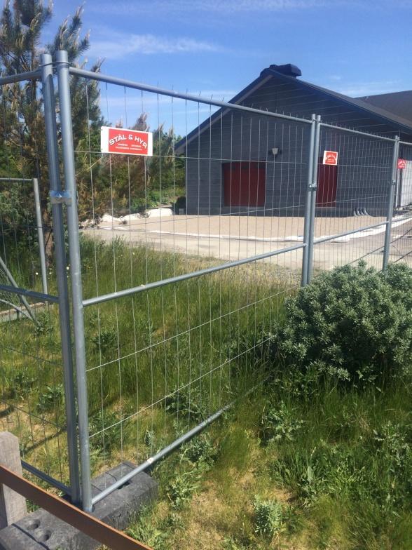 Utbyggnad, Läjeskliniken i Träslövsläge, Varberg bygger ut