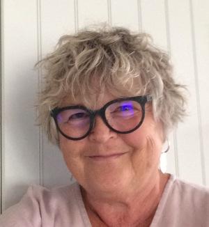 Brittmarie Pantzar Andersson