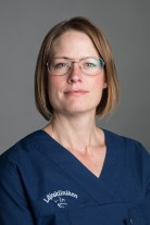 Theres Lindroth, Distriktssköterska / BVC-sköterska