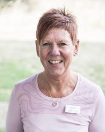 Eva Jigsjö-Larsson, Psykiatrisjuksköterska