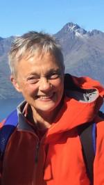 Kerstin Wickberg Borgh