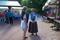 Elisabeth och Kristina