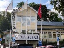 Västerås City på Lovisagården, Slottsgatan 6
