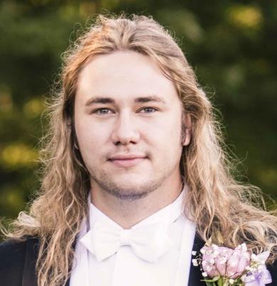 Operastipendiat 2018 Tenoren Valentin Lundin
