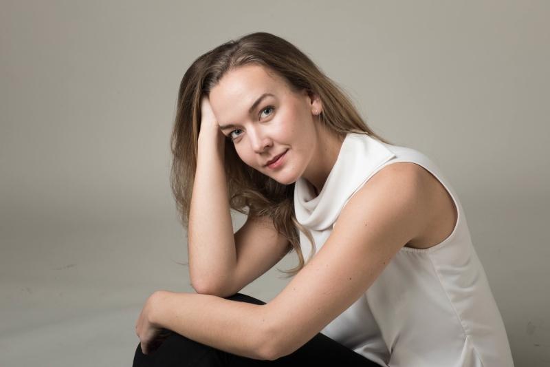 Ida Ränzlöv, mezzosopran