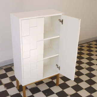Collect cabinet A2 designers