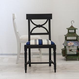 Bellmanstol - Bellman målad