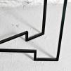 Avlastningsbord / Sängbord 47x47 cm