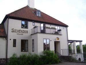 Välkommen till Kulturhuset Silvénska.