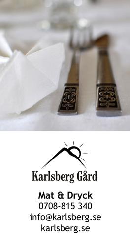 Planerar du fest & behöver hyra lokal runt Varberg? På Karlsberg Gård mellan Ullared & Varberg kan du hyra festlokal eller boka festpaket inkl. aktivitet & boende i lantlig, lugn miljö.