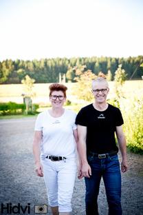 Boka boende, konferens eller aktivitet på B&B och kursgård Karlsberg Gård mellan Ullared och Varberg