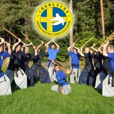 Sweden haidong gumdo Team
