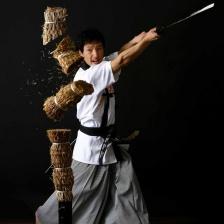 master han Cutting