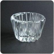Tapio Wirkkala Iittala glass vase Art object