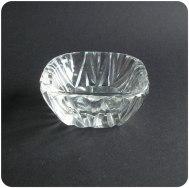 Tapio Wirkkala Iittala glass bowl, art object