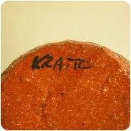 Signature: Kraitz