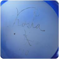 Signature: Kosta KL