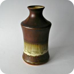 John Andersson Ateljé Hoganas vase .....................500 SEK