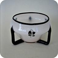 Dagobert Peche, Loetz bowl