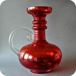Vase Cleopatra Nanny Still Riihimaen Lasi ...........550 SEK