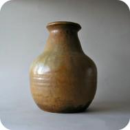 Arne Måryd Höganäs Stoneware vase