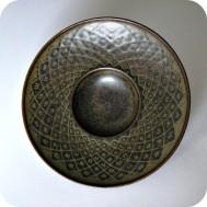 Gerd Bogelund (Bøgelund) Stoneware bowl