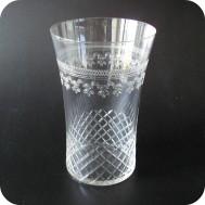 "EDA glassworks Model ""Pall Mall"""
