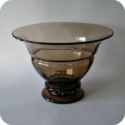 Simon Gate Orrefors/Sandvik bowl ...................750 SEK
