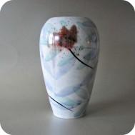 Suzanne Ohlén Rorstrand Stonewae vase