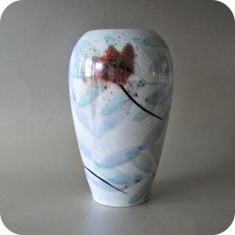 Suzanne Ohlén Rorstrand Stonewae vase ...............1 900 SEK