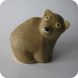 Stig Lindberg Gustavsberg Bear Zoo .....................950 SEK