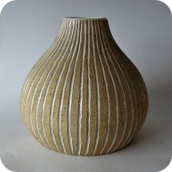 Edgar Bockman vase from own studio