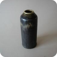 C-H S Rörstrand miniature stoneware vase