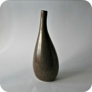 Stig Lindberg, stoneware vase Vitrin