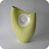Beate Kuhn   vase model no 2658