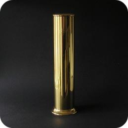 Brass vase from Skultuna Brass Works ............... 750 SEK