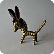 Zebra/donkey W. Bosse / H. Baller ... 750 SEK