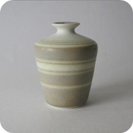 Gunnar Nylund Rorstrand miniature vase -----------550 SEK