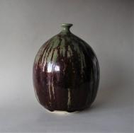 Kaj Fogelberg Angelholm Vase