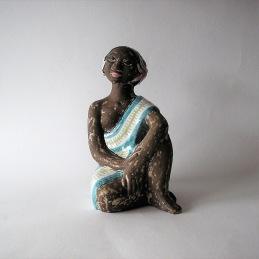 Mari Simmulson Upsala Ekeby figurine ................ 1 300 SEK